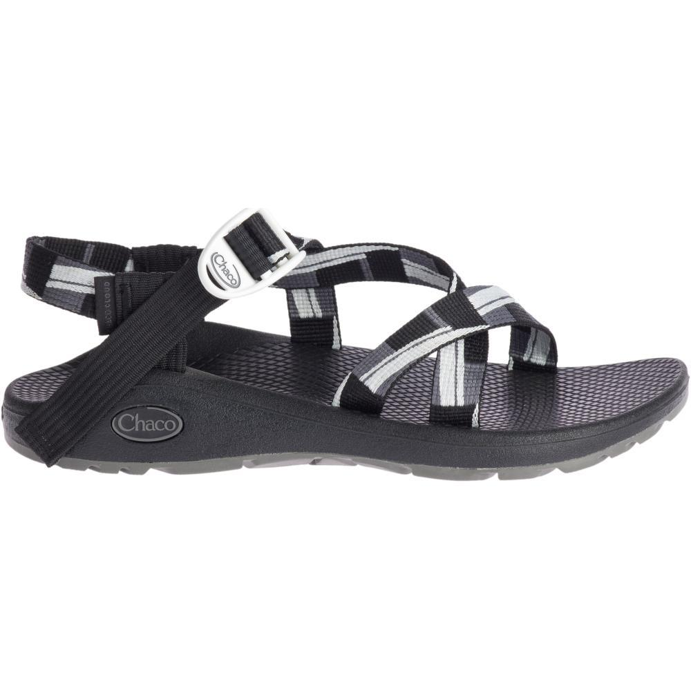 Chaco Women's Z/Cloud Sandals ETHRWBKWHT