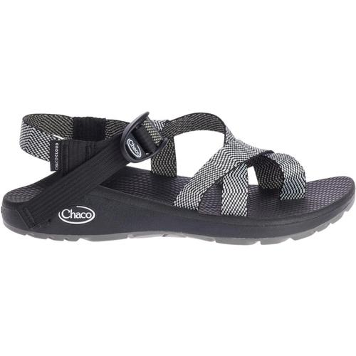Chaco Women's Z/Cloud 2 Sandals Extbkwht