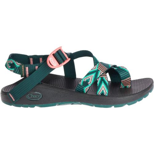 Chaco Womens Z/Cloud 2 Sandals Puntapine