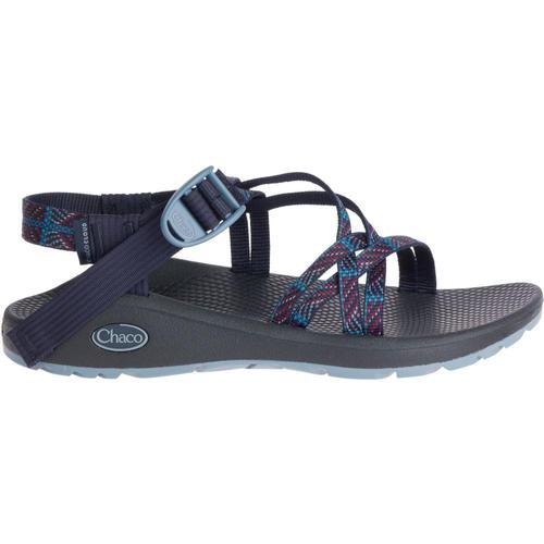 Chaco Women's Z/Cloud X Sandals Leanavy