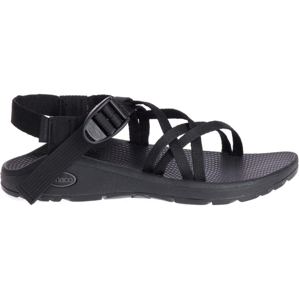 Chaco Women's Z/Cloud X Sandals SLDBLACK