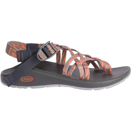 Chaco Women's Z/Cloud X2 Sandals Zingzgtiger