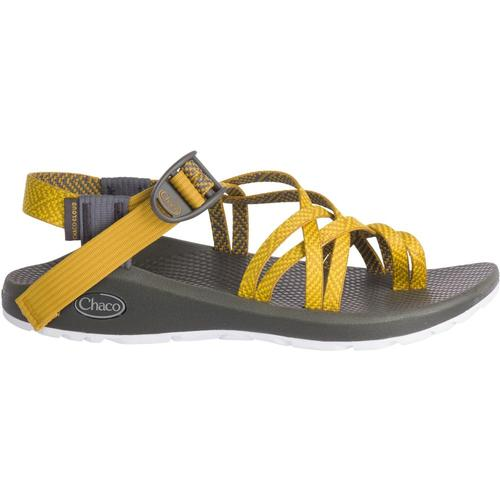Chaco Women's Z/Cloud X2 Sandals Marigold