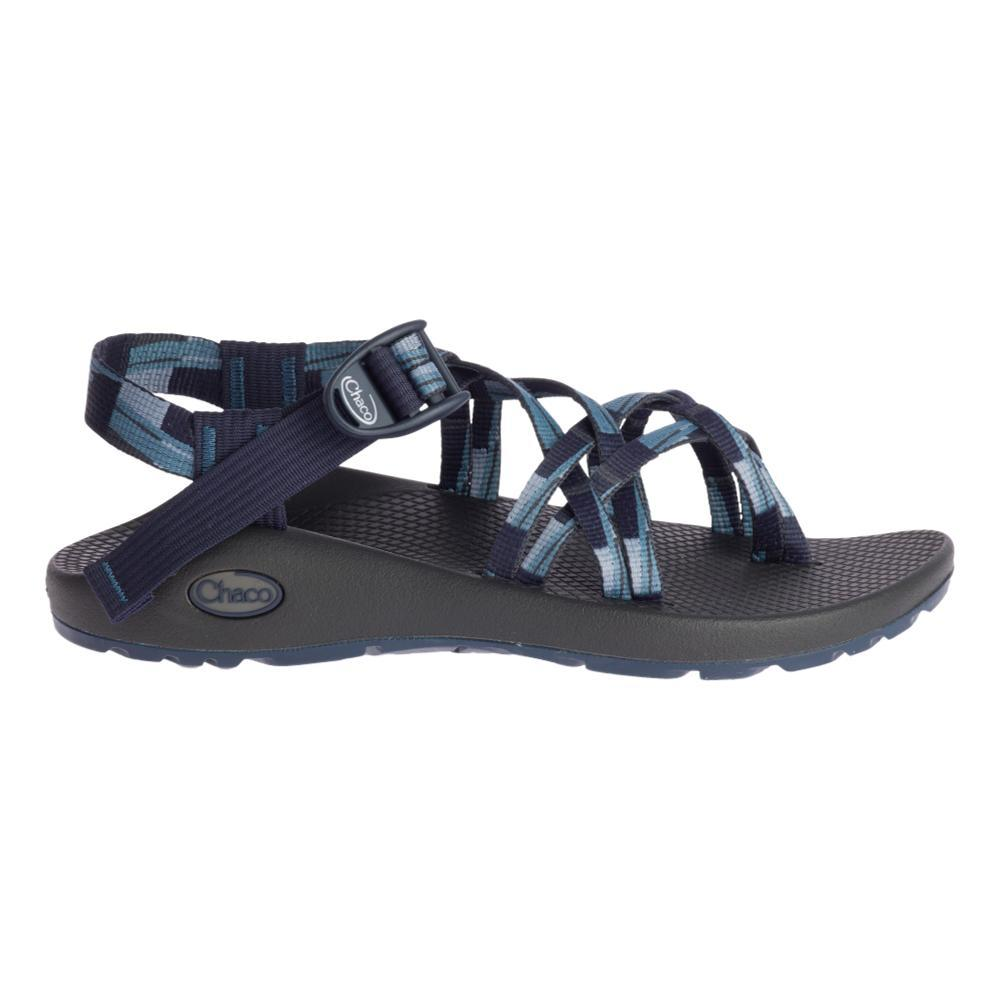 Chaco Women's ZX/2 Classic Sandals ETHRWNAVY