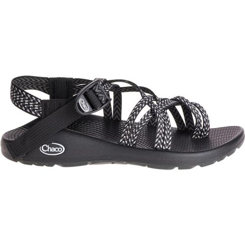Chaco Women's ZX/2 Classic Sandals Bstblack