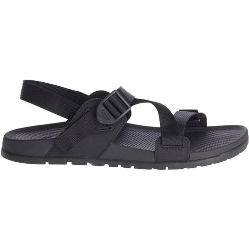 Chaco Women's Lowdown Sandals Black