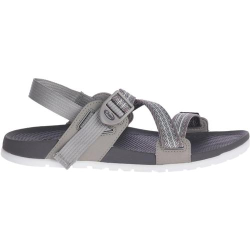 Chaco Women's Lowdown Sandals Pullygray