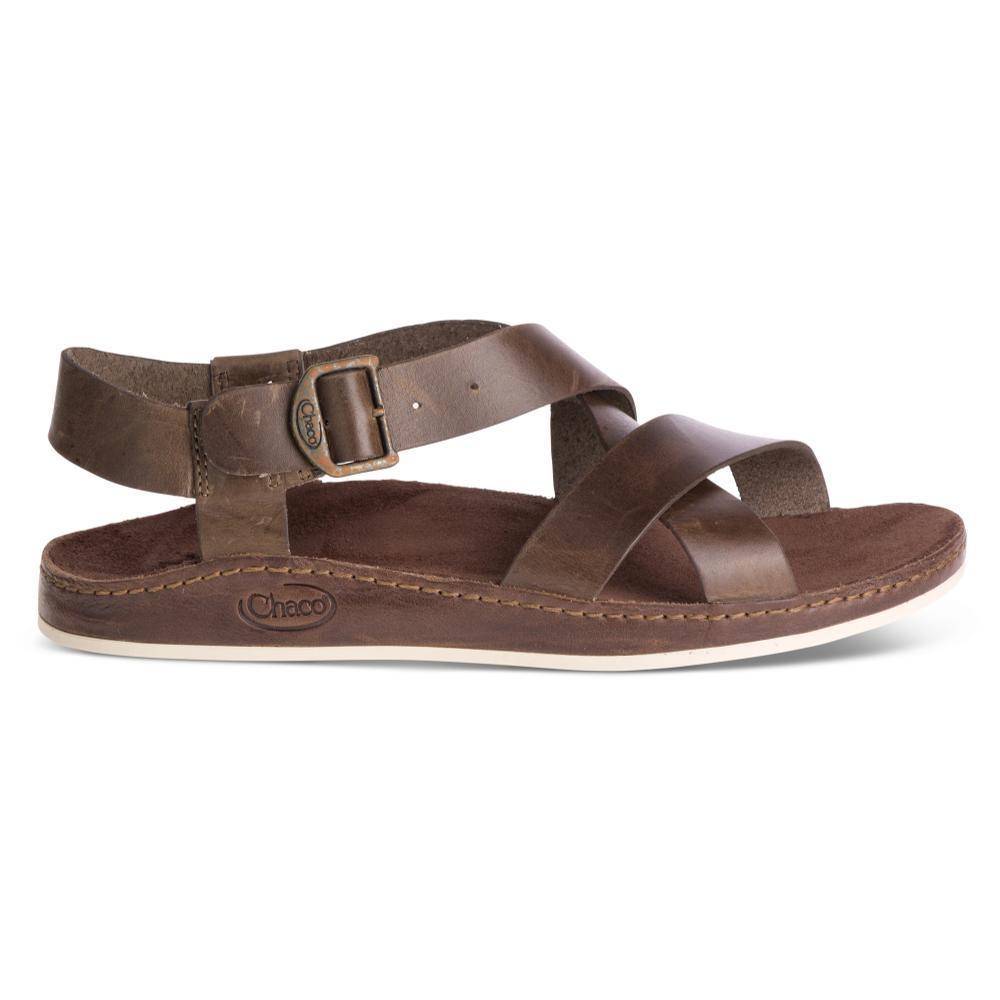 Chaco Women's Wayfarer Sandals OTTER