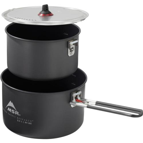 MSR Ceramic 2-Pot Set .