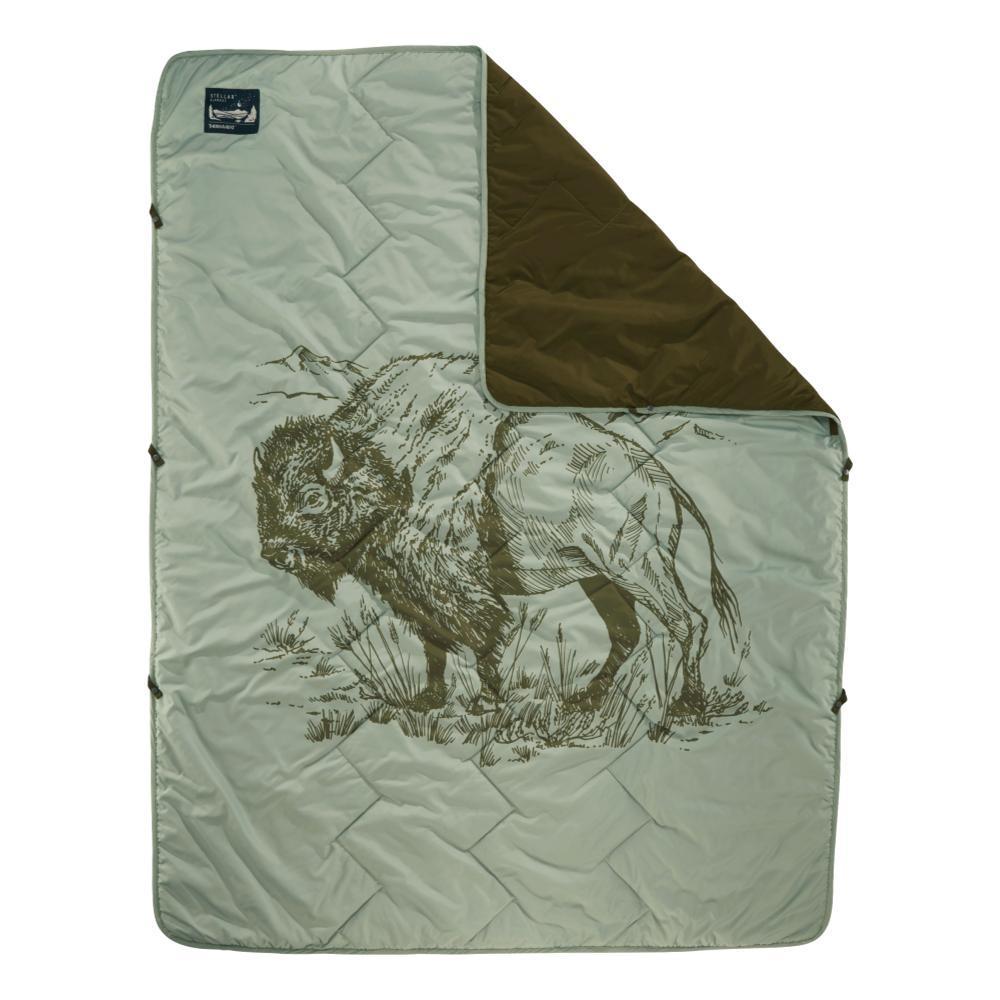 Therm-a-Rest Stellar Blanket BISON