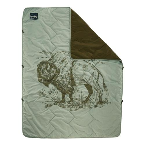 Therm-a-Rest Stellar Blanket Bison
