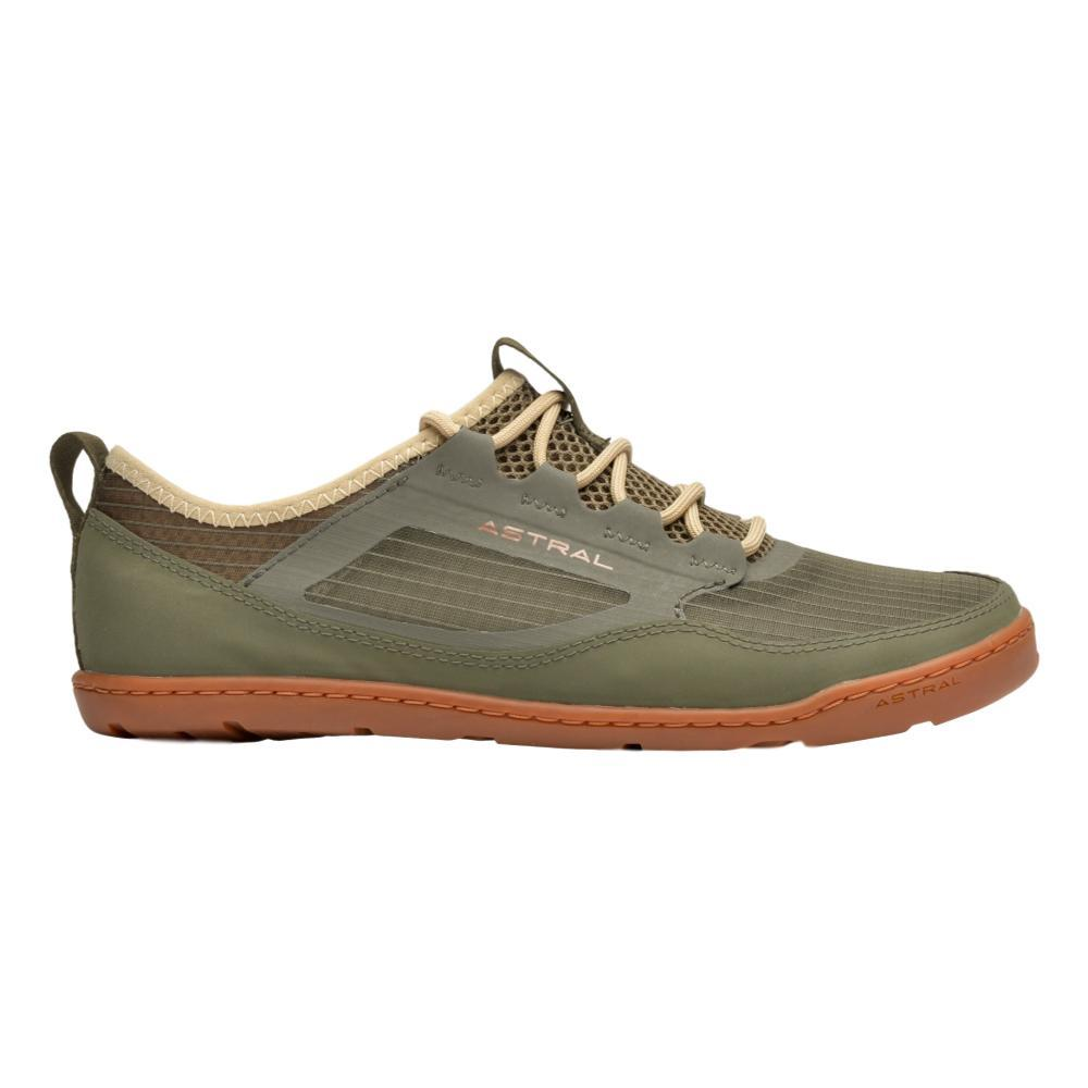 Astral Women's Loyak AC Shoes OLVGRN_518