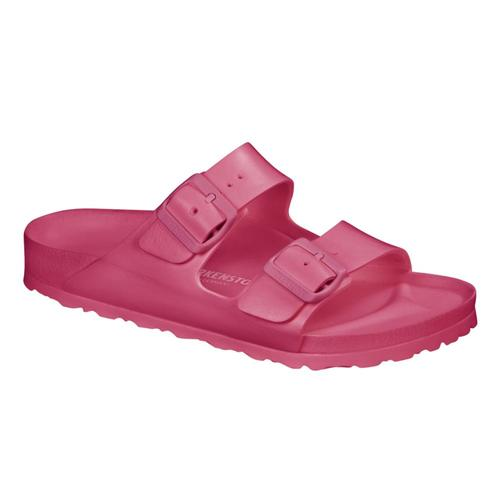 Birkenstock Women's Arizona Essentials EVA Sandals - Narrow Beetrtpurp