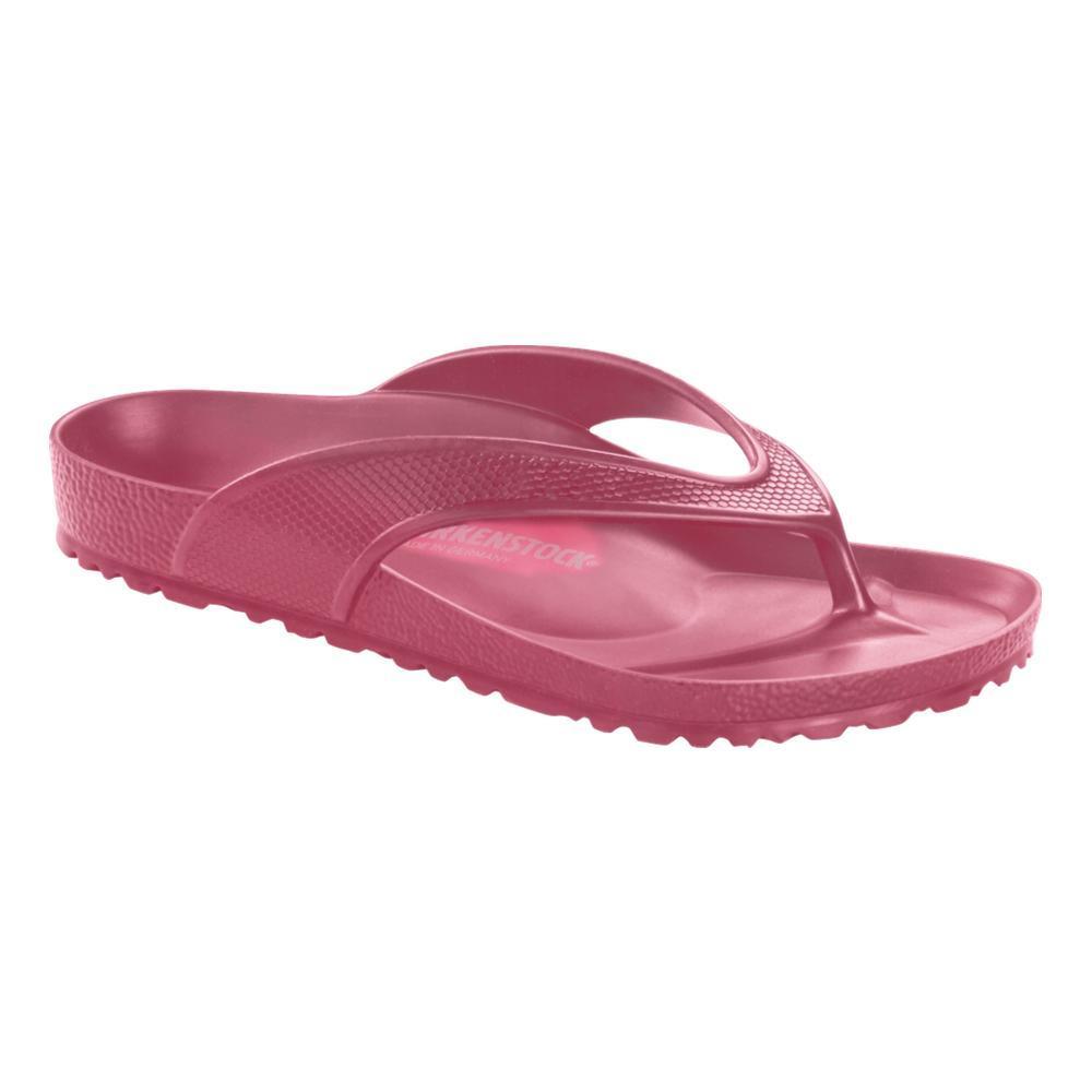 Birkenstock Women's Honolulu EVA Sandals - Regular BEETRTPURP
