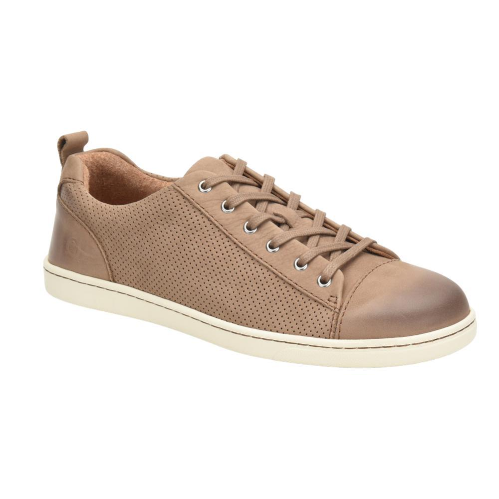 Born Men's Allegheny Shoes TAUPE.PF.NB