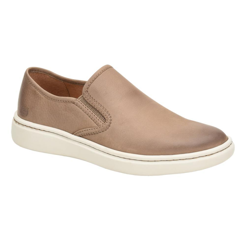 Born Men's Fade Slip On Shoes TAUPE