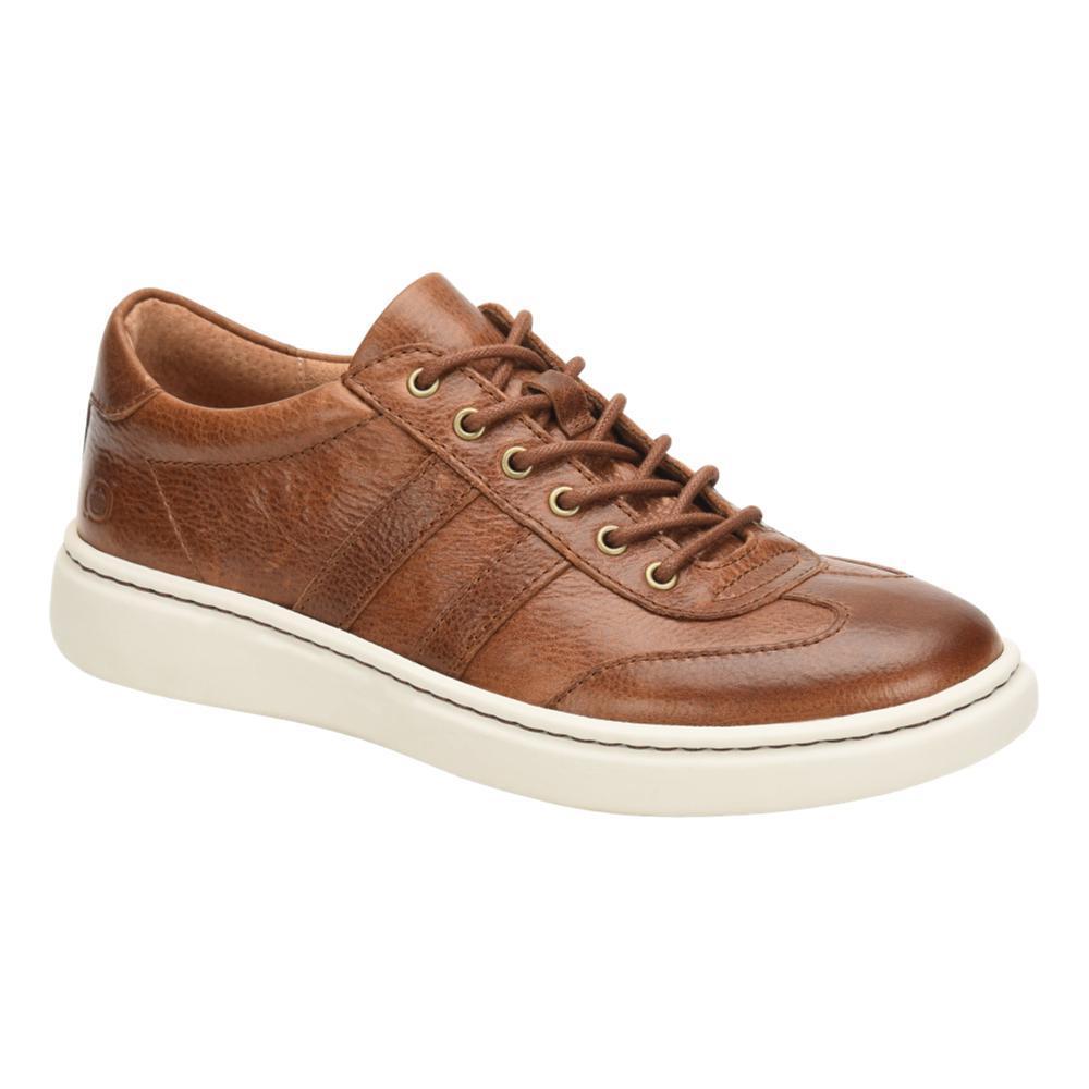 Born Men's Fade Lace Up Shoes TAN