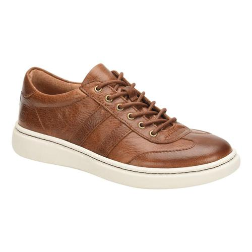 Born Men's Fade Lace Up Shoes Tan