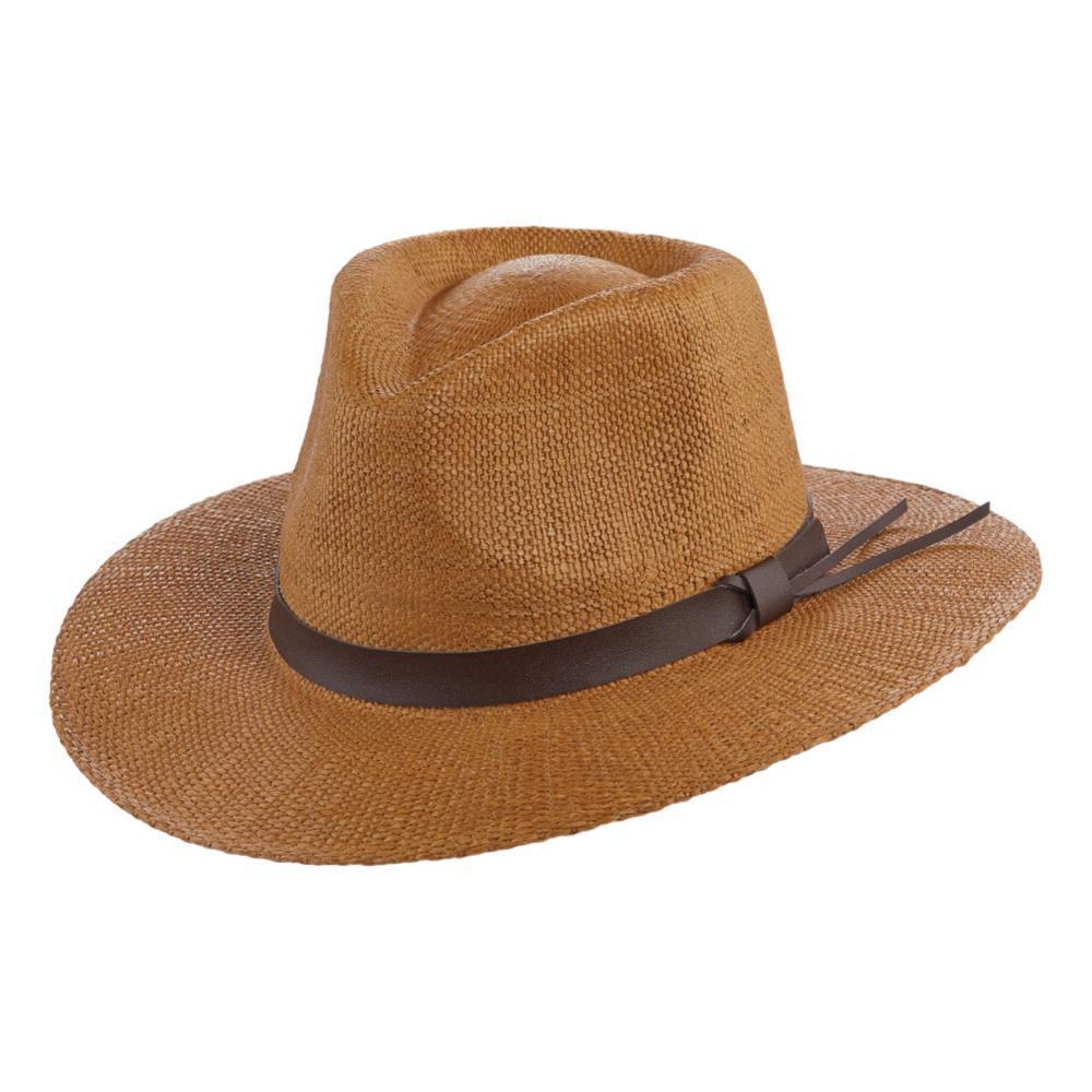 Scala Men's Manassas Straw Hat TEA