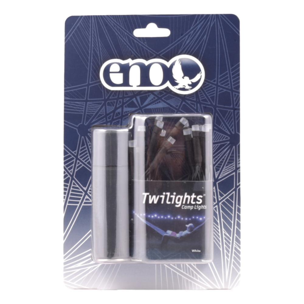 ENO Twilights Camp Lights WHT