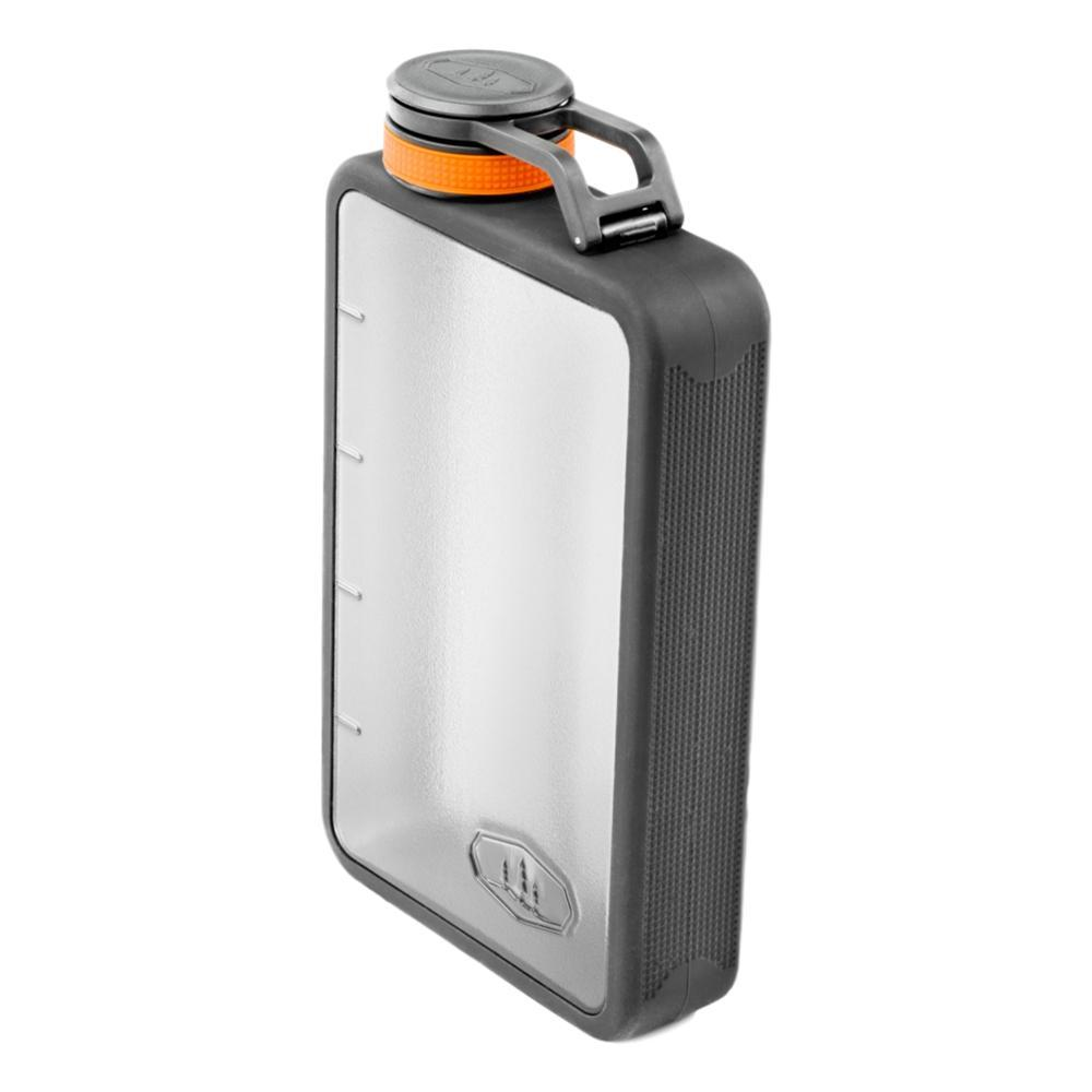 GSI Outdoors Boulder 10 Flask - Graphite GRAPHITE