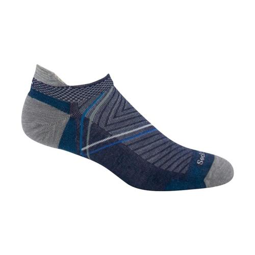 SockWell Women's Pulse Micro Compression Socks Denim_650