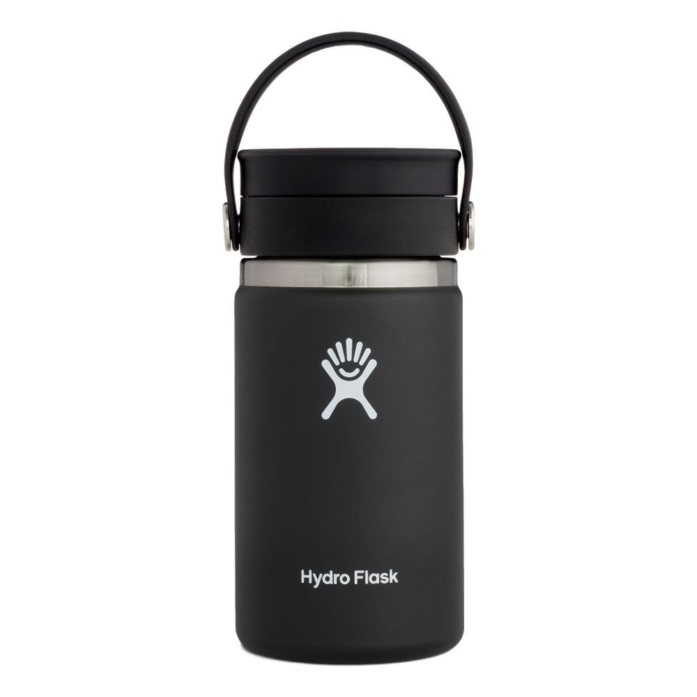 Hydro Flask 12oz Coffee with Flex Sip Lid BLACK