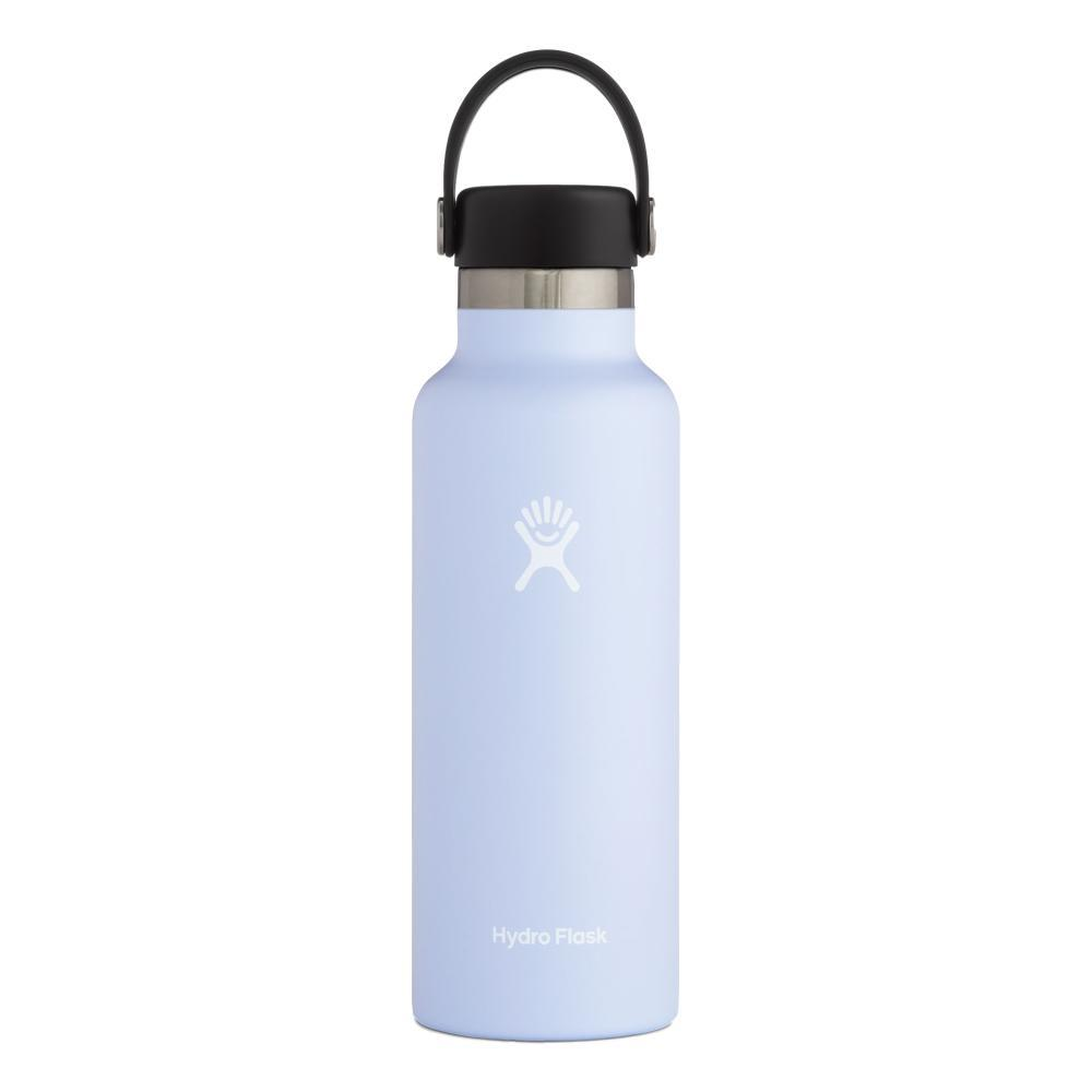 Hydro Flask 18oz Standard Mouth - Flex Cap FOG
