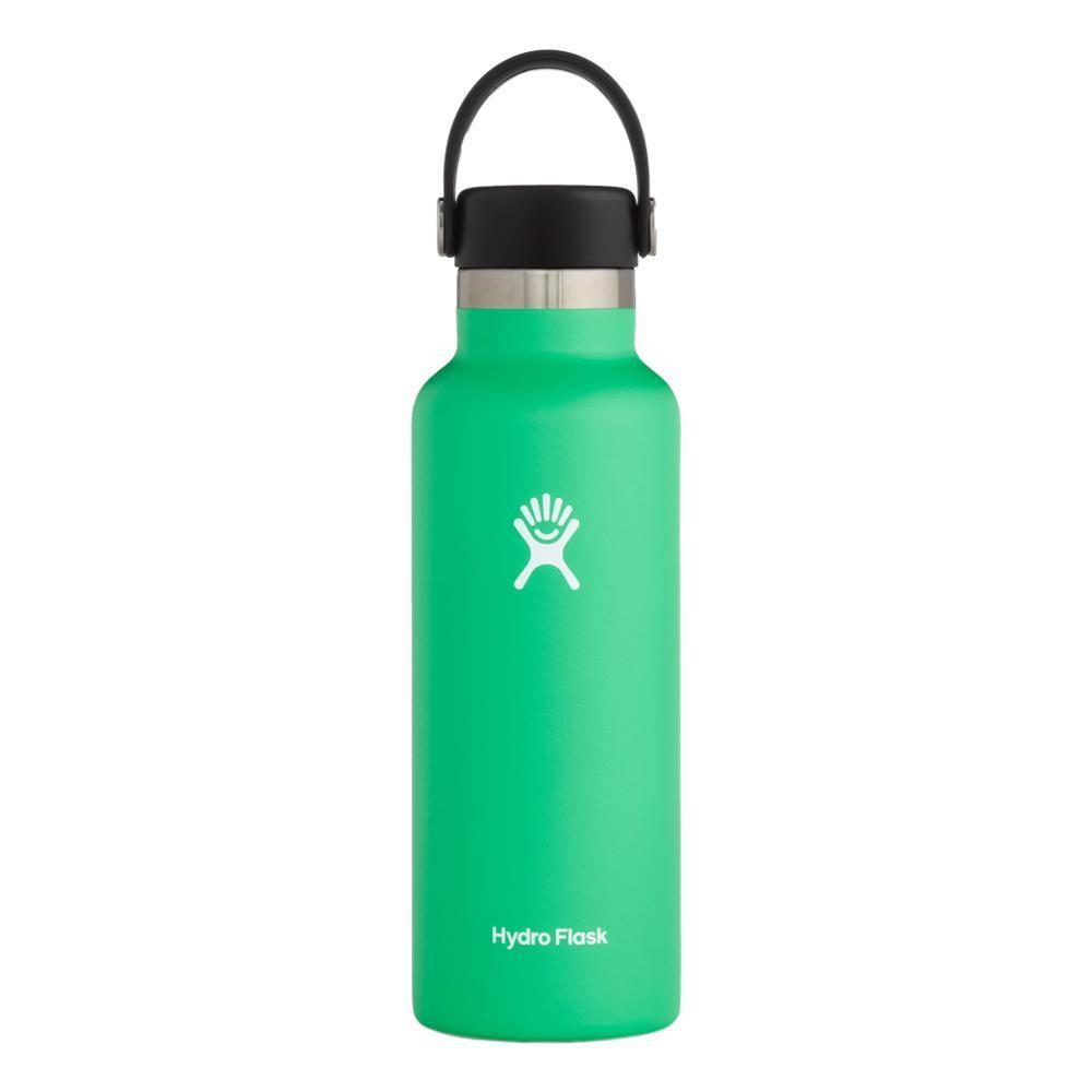 Hydro Flask 18oz Standard Mouth - Flex Cap SPEARMINT