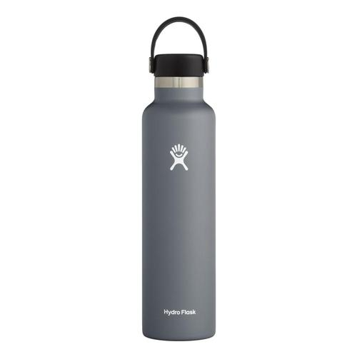 Hydro Flask 24oz Standard Mouth - Flex Cap Stone