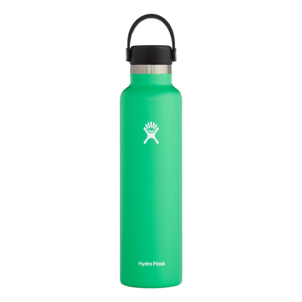 Hydro Flask 24oz Standard Mouth - Flex Cap SPEARMINT