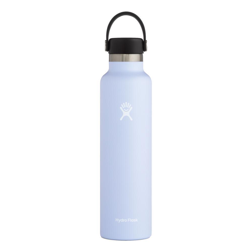 Hydro Flask 24oz Standard Mouth - Flex Cap FOG