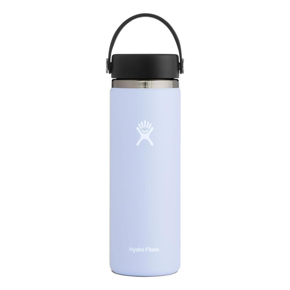 Hydro Flask 20oz Wide Mouth Bottle - Flex Cap FOG