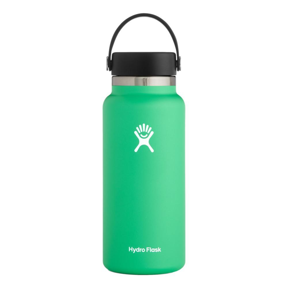 Hydro Flask 32oz Wide Mouth Bottle - Flex Cap SPEARMINT