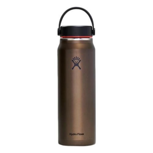 Hydro Flask 32oz Lightweight Wide Mouth Trail Series Bottle Obsidian