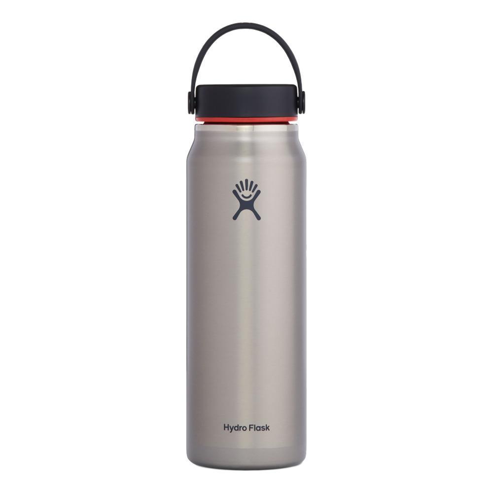 Hydro Flask 32oz Lightweight Wide Mouth Trail Series Bottle SLATE
