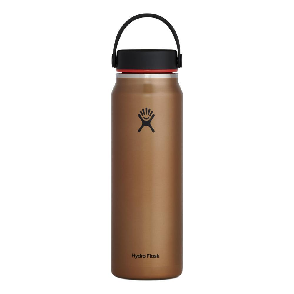 Hydro Flask 32oz Lightweight Wide Mouth Trail Series Bottle CLAY