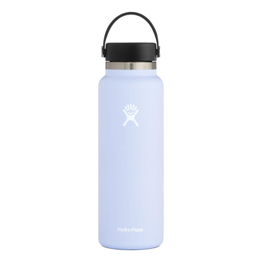 Hydro Flask 40oz Wide Mouth - Flex Cap FOG
