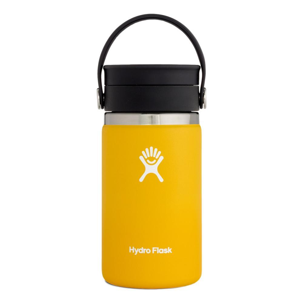 Hydro Flask 12oz Coffee with Flex Sip Lid SUNFLOWER