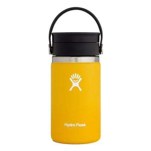 Hydro Flask 12oz Coffee with Flex Sip Lid Sunflower