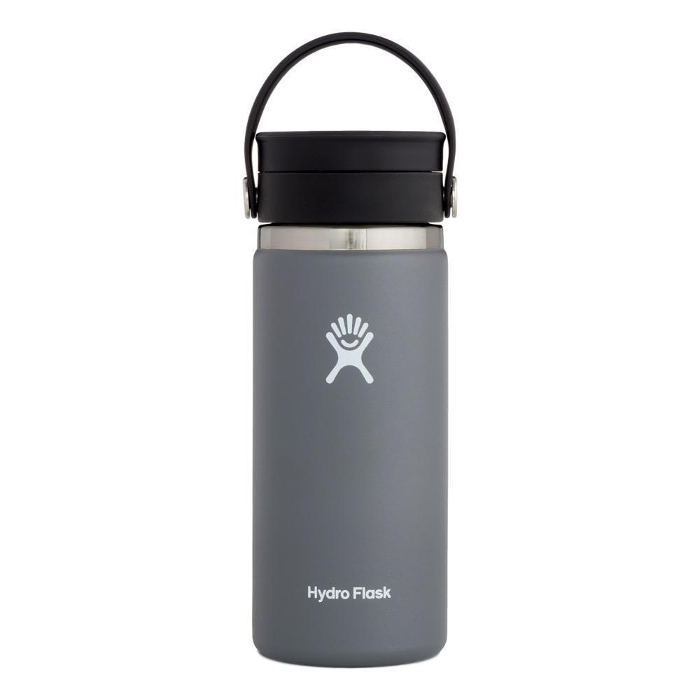 Hydro Flask 16oz Coffee with Flex Sip Lid STONE