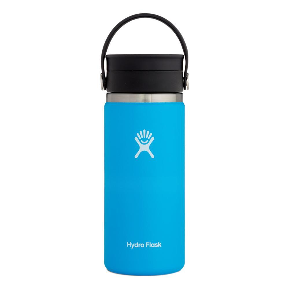 Hydro Flask 16oz Coffee with Flex Sip Lid PACIFIC