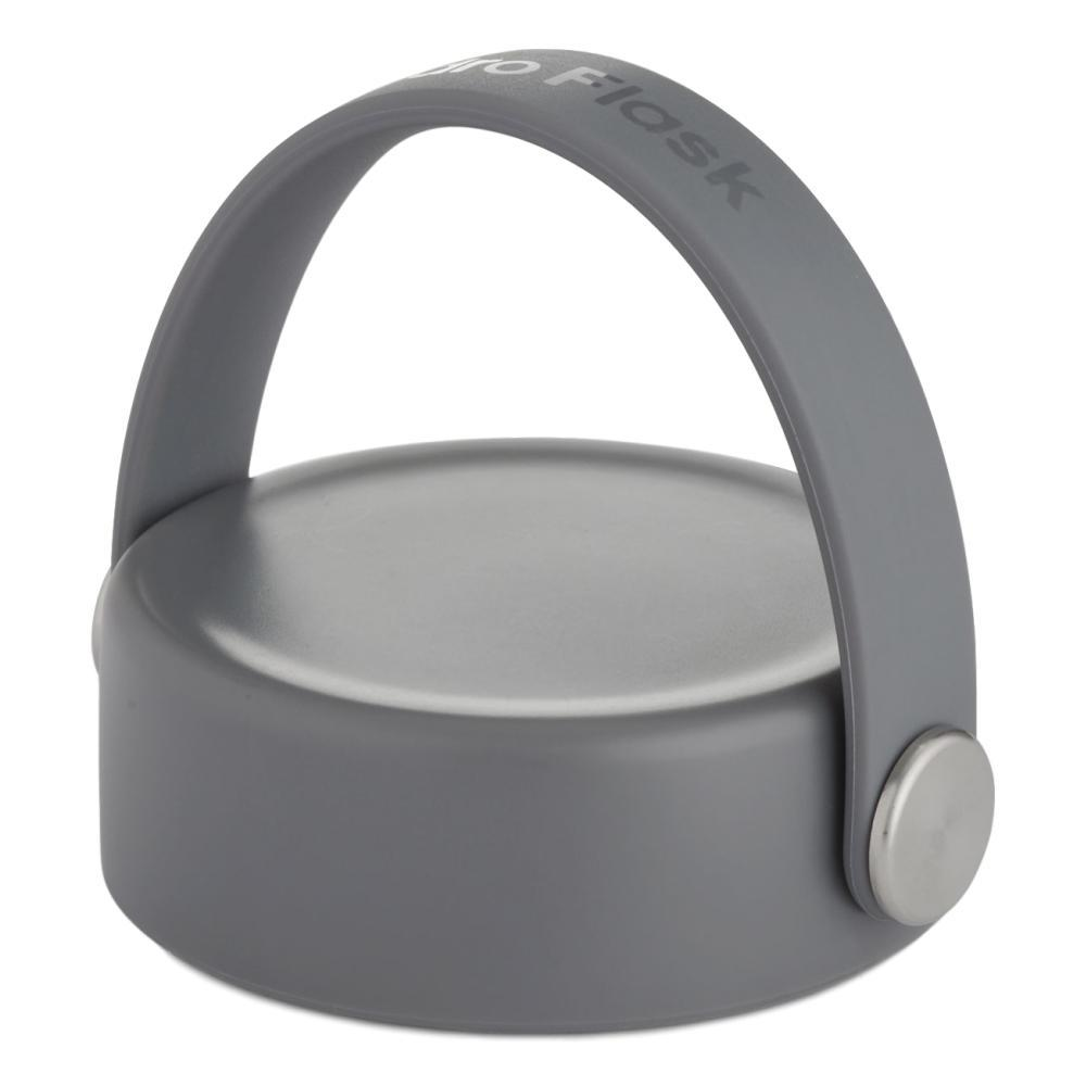 Hydro Flask Wide Mouth Flex Cap STONE