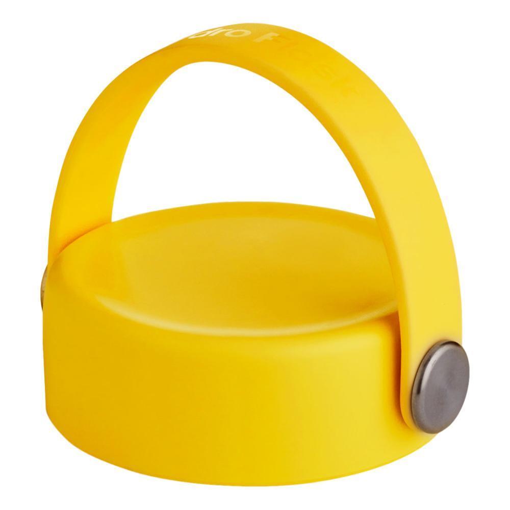 Hydro Flask Wide Mouth Flex Cap SUNFLOWER