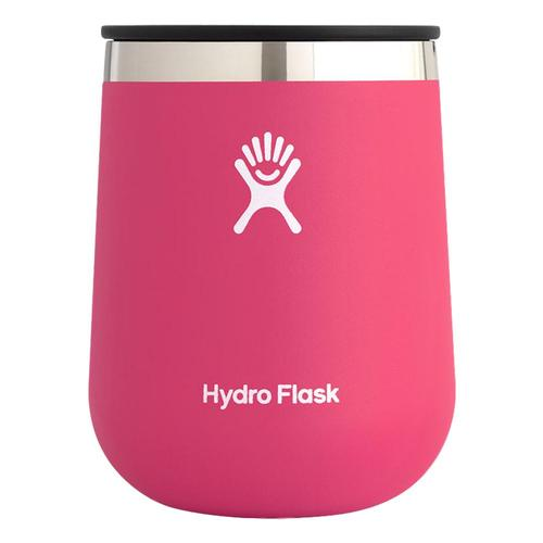 Hydro Flask 10oz Wine Tumbler Watermelon