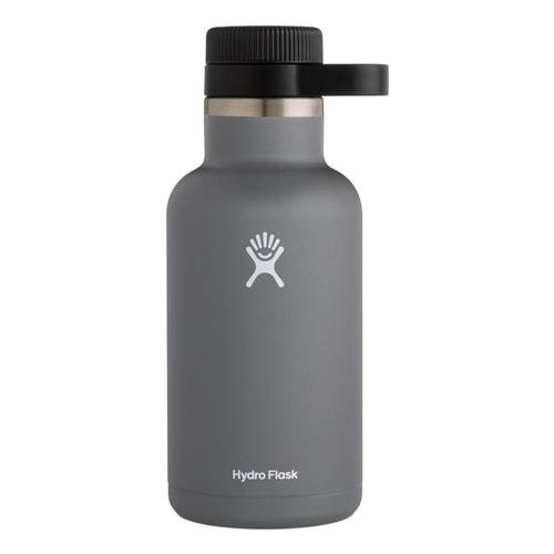 Hydro Flask 64oz Growler Stone