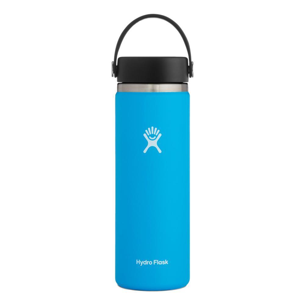 Hydro Flask 20oz Wide Mouth - Flex Cap PACIFIC