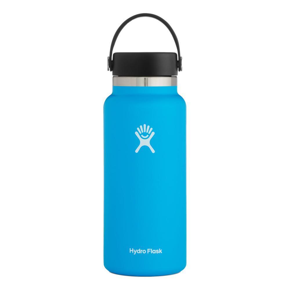 Hydro Flask 32oz Wide Mouth - Flex Cap PACIFIC