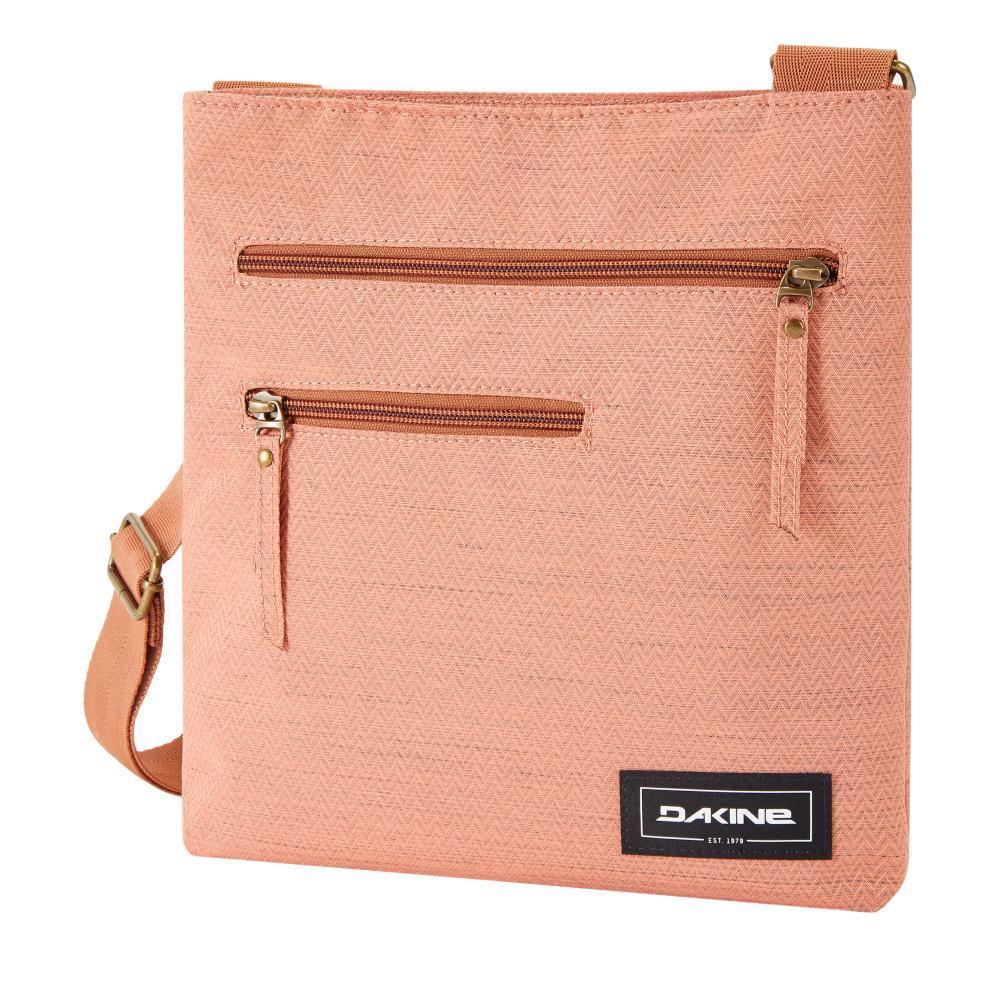Dakine Women's Jo Jo Crossbody Bag CANTALOUPE