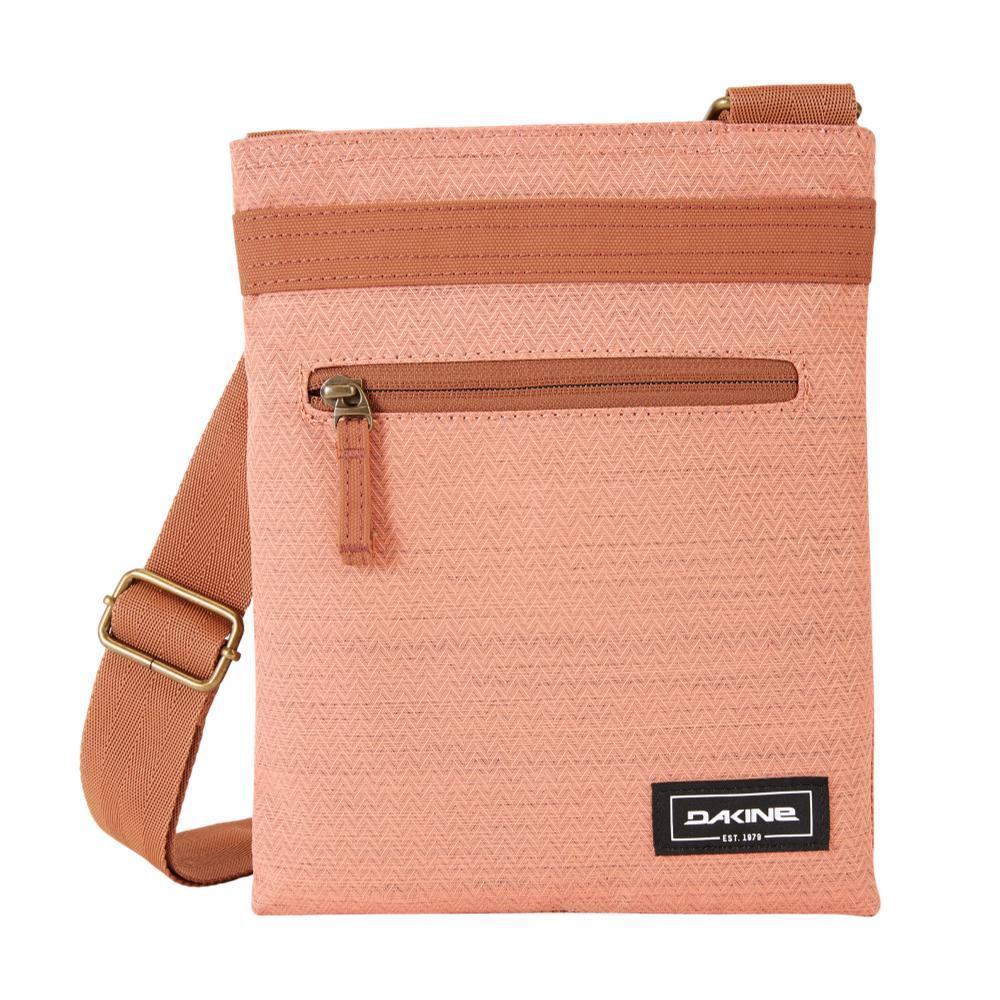 Dakine Jive Crossbody Bag CANTALOUPE